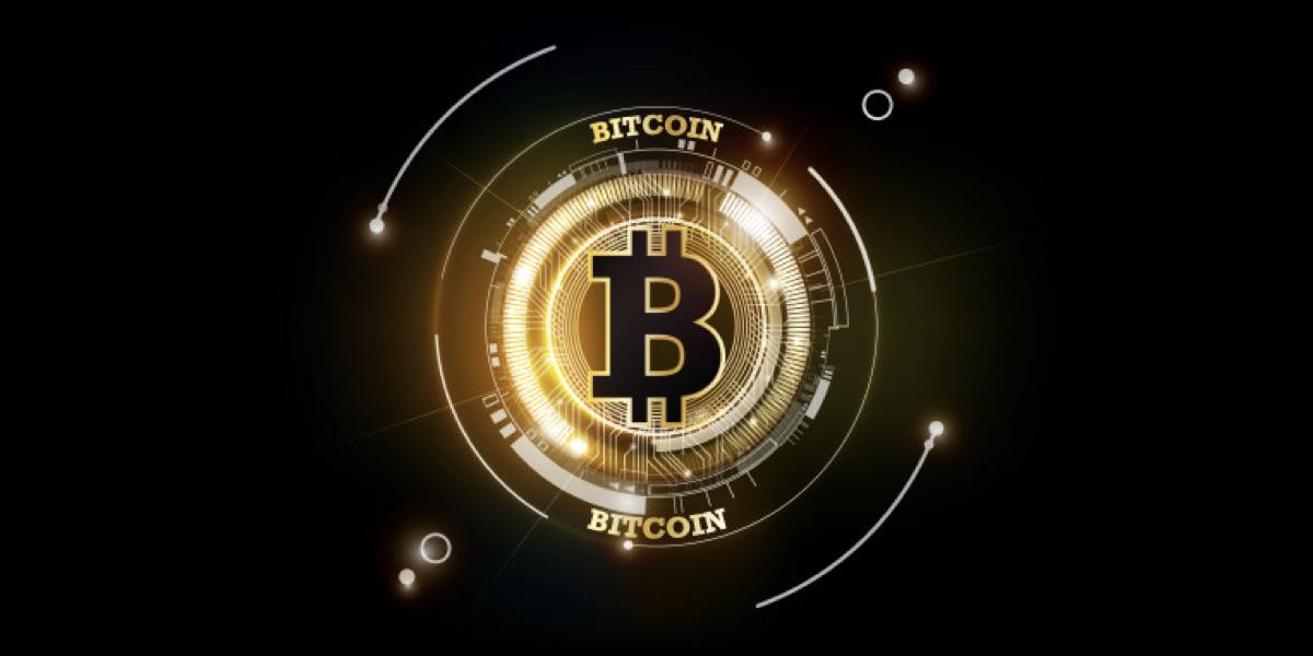 bitcoin del mercato azionario)